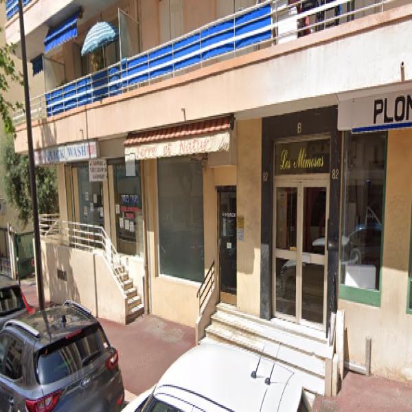 Offres de location Garage Juan les Pins 06160