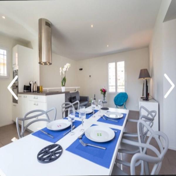 Offres de location Duplex Cagnes-sur-Mer 06800