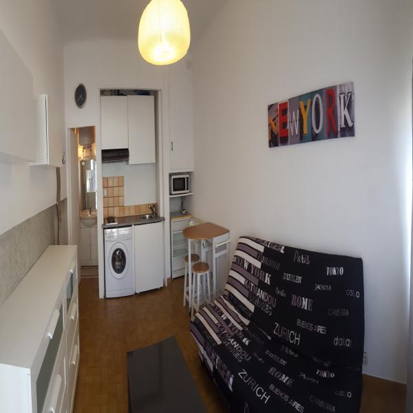 Offres de location Studio Juan les Pins 06160